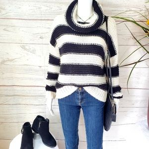 Cotton On Chunky Knit Pullover Sweater